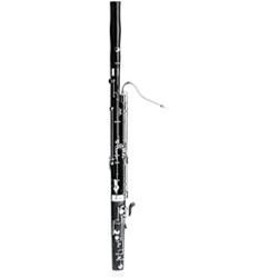 Bassoon Student Musical Instrument Rental
