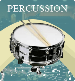 rent percussion instruments